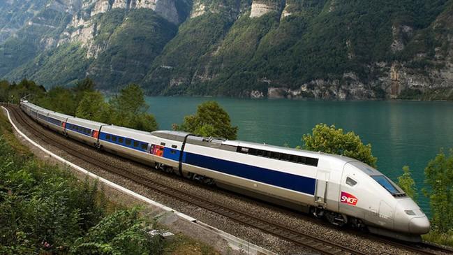 Vai mochilar? Confira dicas para viajar de trem pela Europa