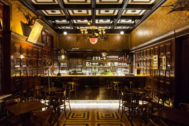 15 bares legais em São Paulopara brindar a vida no ano todo