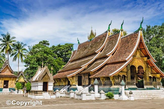 Conheça as belezas exóticas de Luang Prabang, a joia de Laos