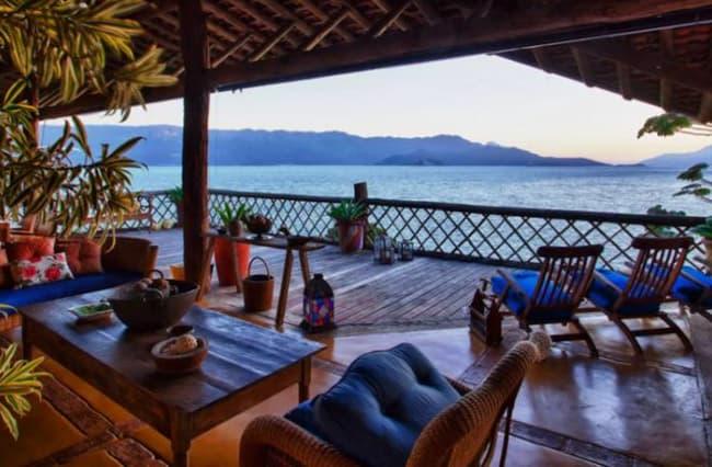 10 opções inspiradoras de hospedagem na América do Sul