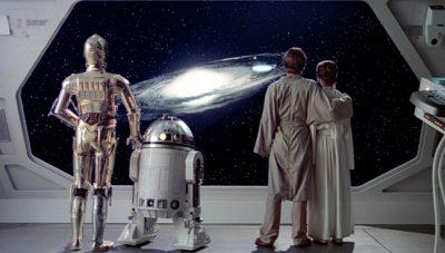 Los Angeles terá museu com peças originais dos filmes de Star Wars