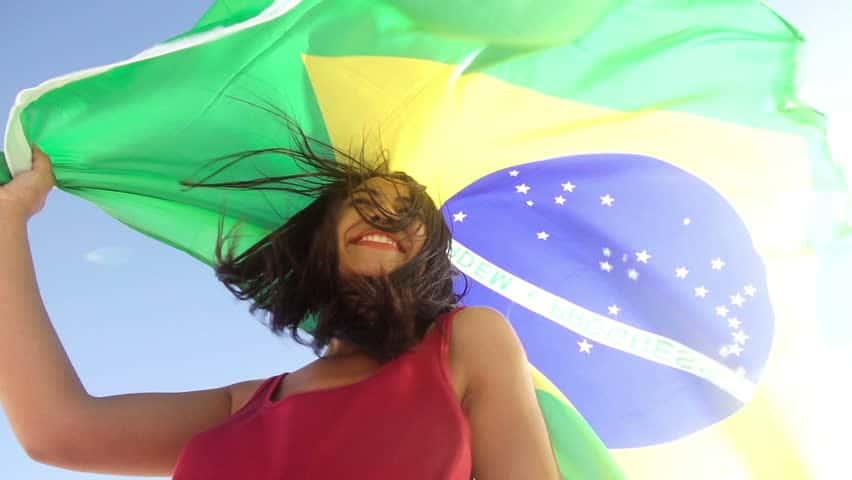 Países onde brasileiros não precisam de visto para viajar