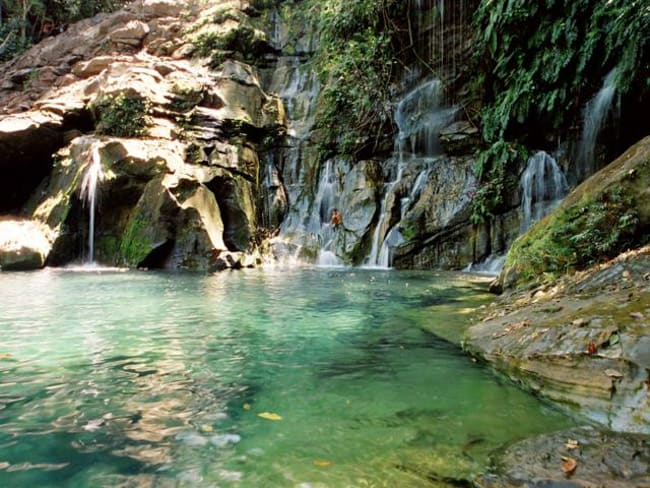 Conheça as belezas de Chapada das Mesas, no Maranhão