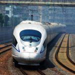 Nova linha de trem liga China a Londres e passa por outros sete países