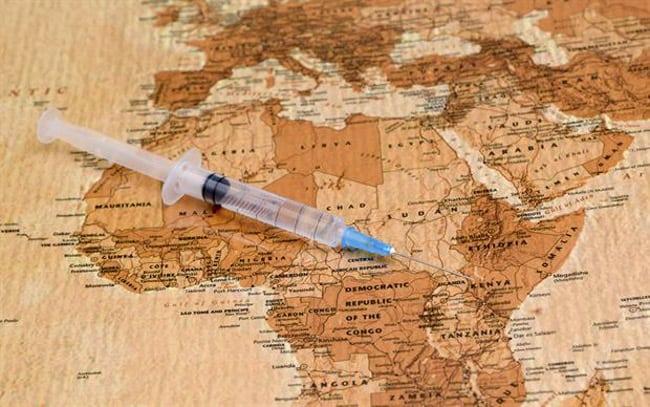 Quais vacinas são necessárias para viajar?
