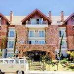 Hotel em Gramado está entre os melhores do ano pelo TripAdvisor