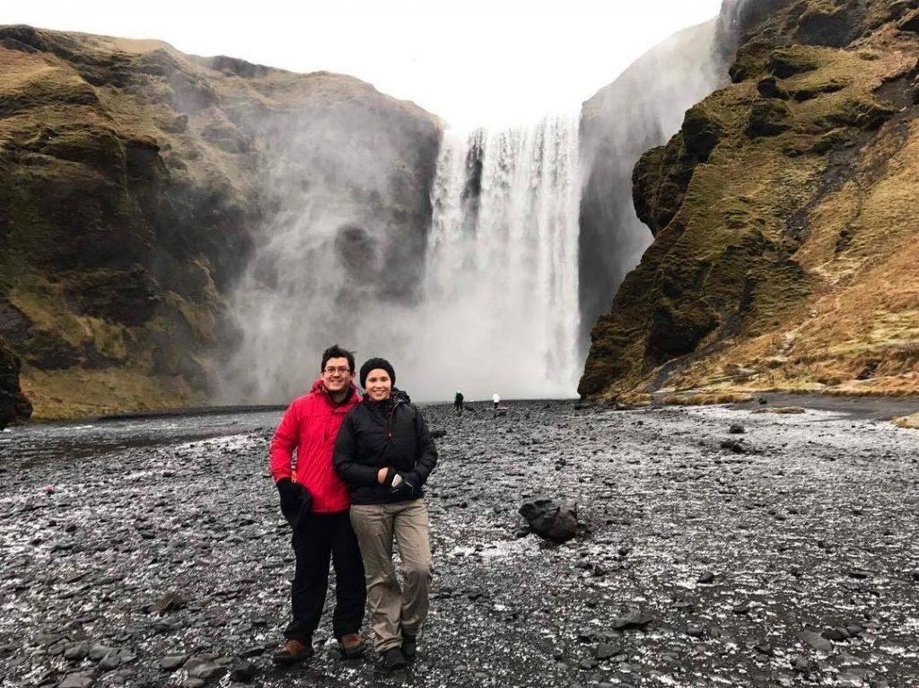 Promoção de passagem aérea para a Islândia por menos de R$3000 saindo de SP, RJ e CWB!