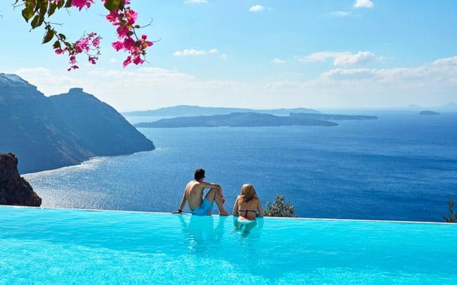 Top 10: hotéis para uma Lua de Mel perfeita no Brasil e no mundo