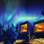 Hospedagem dos Sonhos: Arctic Treehouse, na Finlândia