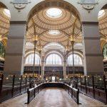Biblioteca Nacional da França reabre após 10 anos de inatividade