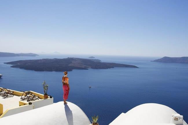 Hospedagem dos sonhos: Dana Villas, na Grécia