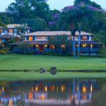 Lugares para relaxar próximos a Belo Horizonte para tirar uns dias off