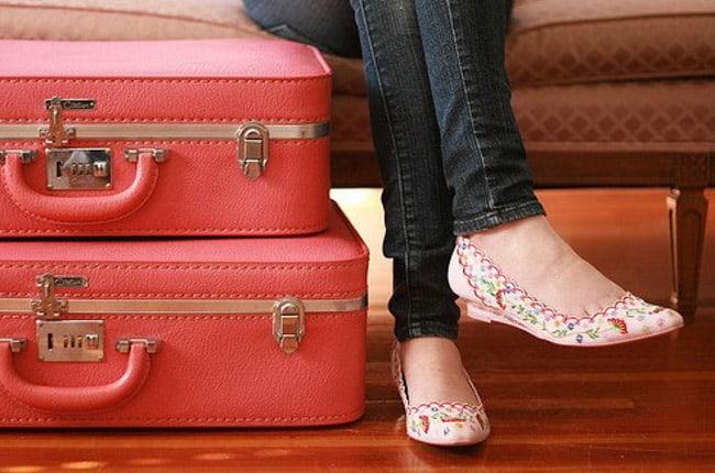 Aluguel de malas é boa opção para economizar em viagens