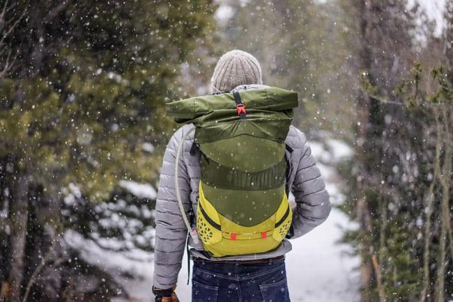 Quais são as melhores mochilas para viajar?