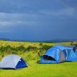 Descubra os melhores campings do Brasil