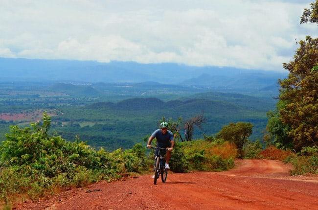 Cicloturismo: dicas e lugares incríveis para ir na companhia da sua bike