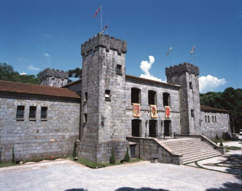 Château Lacave em caxias do sul
