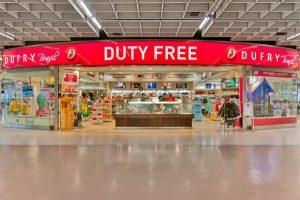 Seu limite de compras no free shop vai aumentar para mil dólares