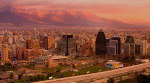 Voos para Santiago – recomendações das companhias áreas