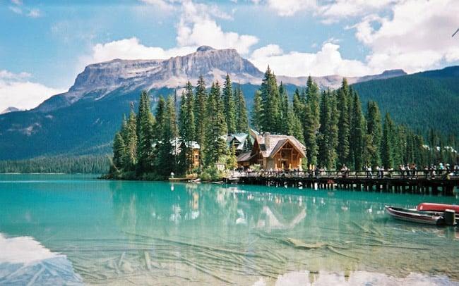 Pega esse visual: lagoas e lagos maravilhosos ao redor do mundo para incluir na sua lista