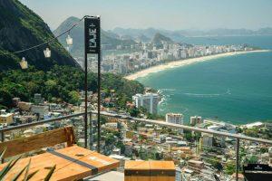 Nas alturas: terraços e rooftops para conhecer no Brasil