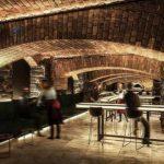 Conheca o Arcos, bar no subsolo do Theatro Municipal de São Paulo