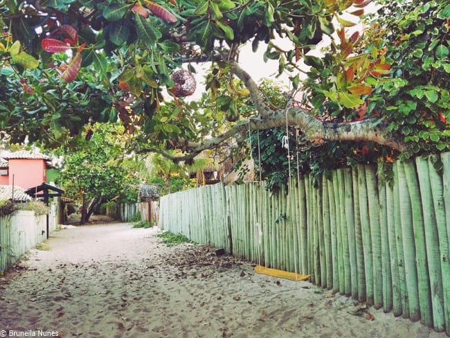 Caraíva: um pequeno pedaço de paraíso no sul da Bahia