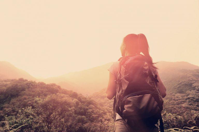 Viajar sozinha? Sim senhor(a)!