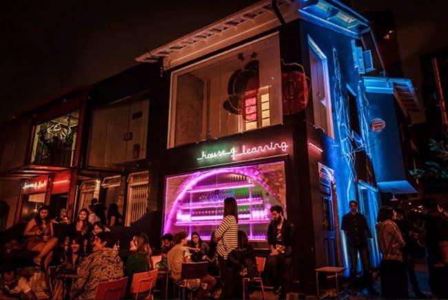Bairro de Pinheiros, em São Paulo, reúne cultura, design e boa gastronomia