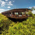 Hospedagem dos sonhos: O Céu de Boipeba, na Bahia