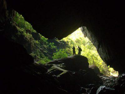 São Paulo tem o maior pórtico de caverna do mundo dentro de um Parque Nacional