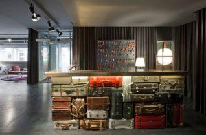 5 hotéis descolados em Barcelona para considerar na sua próxima viagem