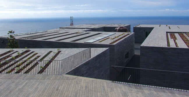 ilha da madeira em portugal