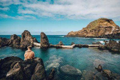 5 motivos para visitar a Ilha da Madeira, em Portugal