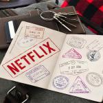 Sem tédio: reunimos opções da Netflix para quem vai viajar ou ficar em casa no feriadão