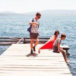 Como funciona a autorização para menor viajar sem os pais ou responsáveis?