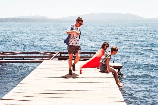 Menores de 16 anos precisam de autorização judicial para viajarem desacompanhados dos pais