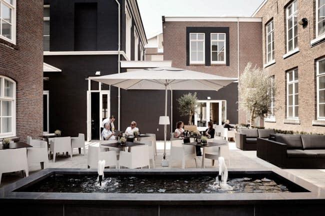 Com poucos presos, Holanda transforma presídios desativados em hotéis moderninhos