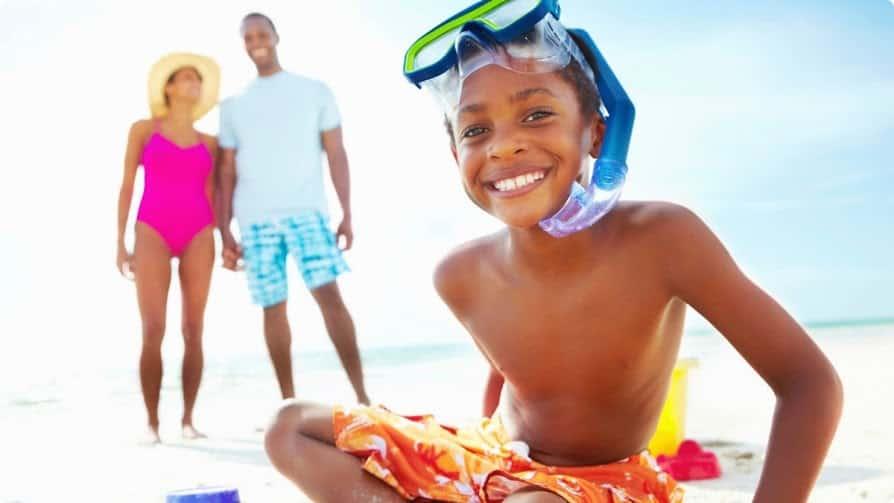 Pesquisa dá dicas de como viajar com crianças e tornar a experiência mais tranquila