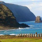 Ilha de Páscoa: uma joia polinésia em plena América do Sul