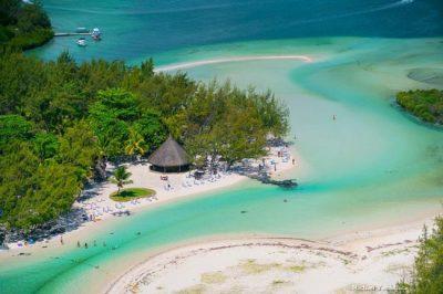 Praias paradisíacas, safáris e outras belezas naturais resumem as Ilhas Maurício