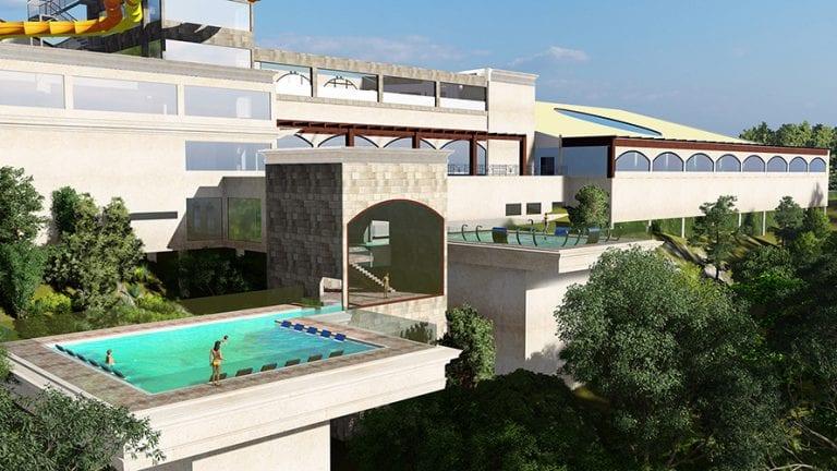 Conheça o resort e parque de águas termais Acquamotion em Gramado