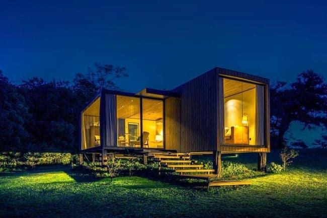 Hospedagem dos Sonhos: Hotel Fazenda Cainã, no Paraná