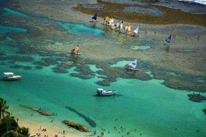 12 melhores praias de Pernambuco