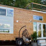 Casa sobre rodas é um sonho possível para viajantes nômades