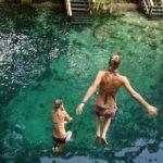 Conheça as fontes de águas cristalinas da Flórida, um passeio barato para toda a família