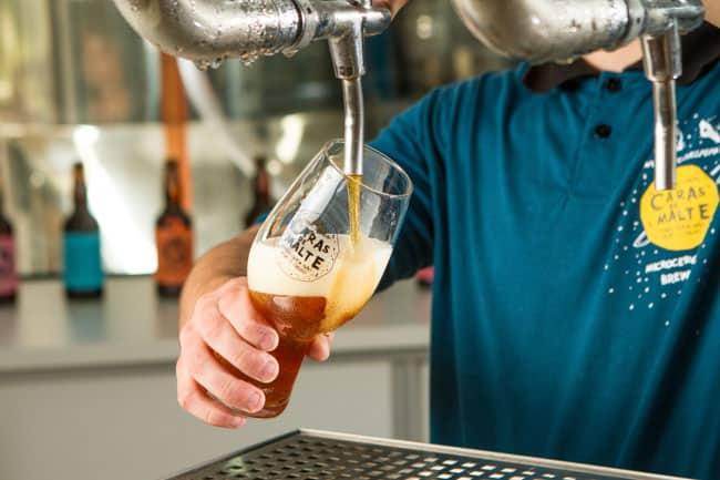 Festival Gastronômico da Cerveja Artesanal anima Campos do Jordão até novembro