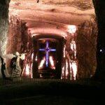 Conheça a incrível Catedral de Sal na Colômbia!