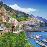 15 motivos para conhecer a Costa Amalfitana