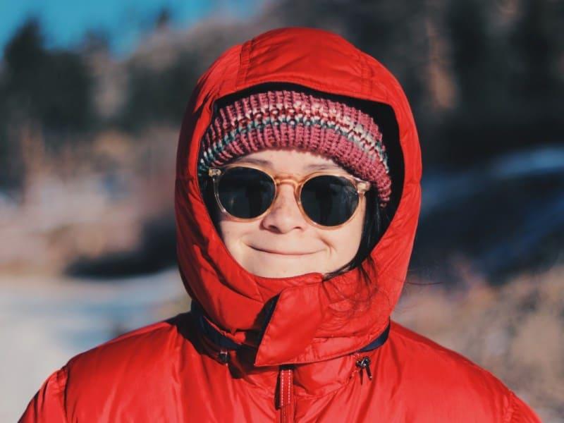 roupas para usar no glaciar perito moreno